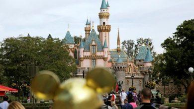 Photo of Coronavirus: Disney sets July reopening dates for California theme parks