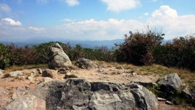 Photo of U.S. Supreme Court reinstates permit for natural gas pipeline under Appalachian Trail
