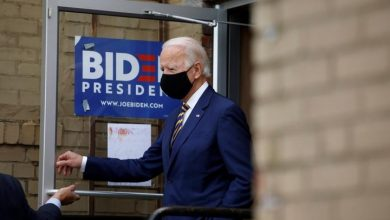 Photo of Democrats to hold mostly virtual convention for Biden nomination, party says