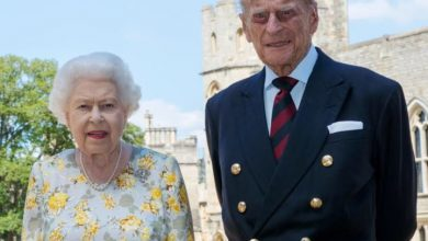 Photo of Prince Philip turns 99: A new portrait, plus a look back at his royal life