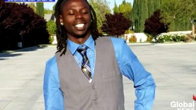 Photo of Black man's apparent hanging death under investigation in Los Angeles: officials