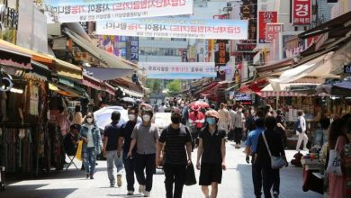 Photo of South Korea has entered its 2nd wave of coronavirus. What can Canada learn?