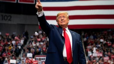 Photo of Black leaders call Trump holding Tulsa rally on Juneteenth 'a slap in the face'