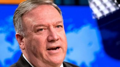 Photo of Pompeo urges China to release Canadians accused of 'groundless' spying charges