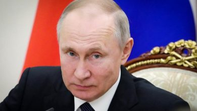 Photo of Russian vote to extend Putin's rule until 2036 set for July 1st