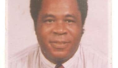 Photo of Engr Ezekiel Izuogu: Another Great Dream ends in Nigerian Cemetery