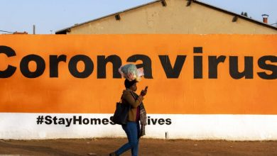 Photo of South Africa reinstates ban on alcohol sales as coronavirus hospitalizations surge