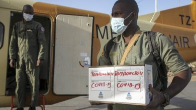 Photo of Coronavirus cases surge in world's most remote places — Timbuktu is one of them