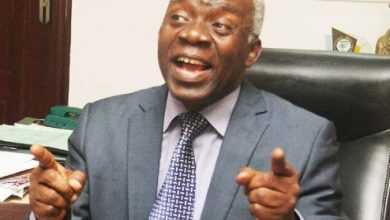 Photo of Magugate! This story was planted – Falana