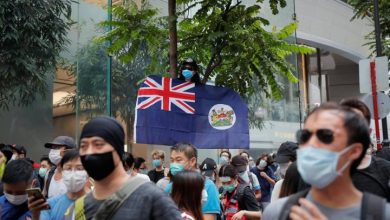 Photo of Australia may follow Britain in opening door to Hong Kong people after security law
