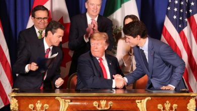 Photo of New North American trade deal launches amid tariff threats