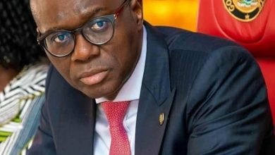 Photo of Sanwo-Olu reduces Land Use Charge with 48 per cent
